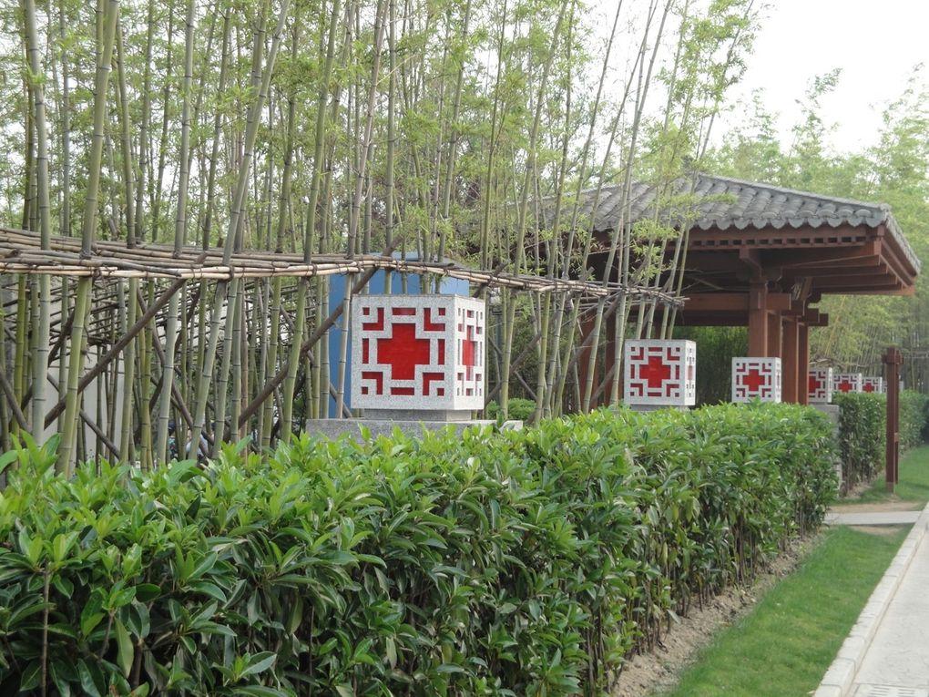 Album - CHINE : Exposition Universelle de Shanghaï