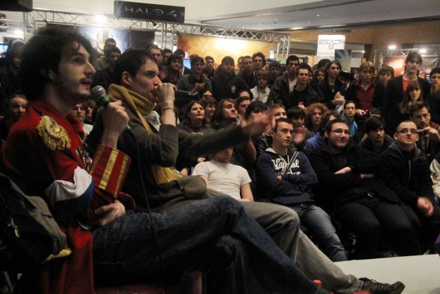 Album - Montpellier-In-Game-2012-LIVE--