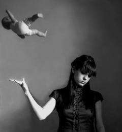 Album - L'avortement : peut-on en rire ?