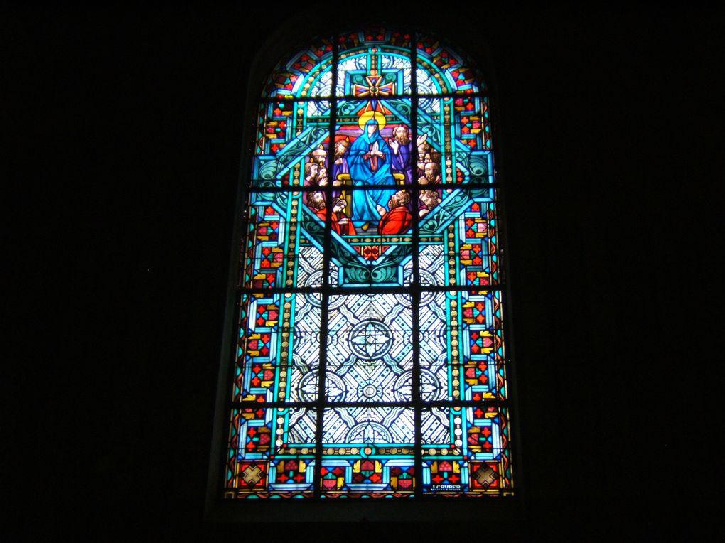 vitraux de gruber
