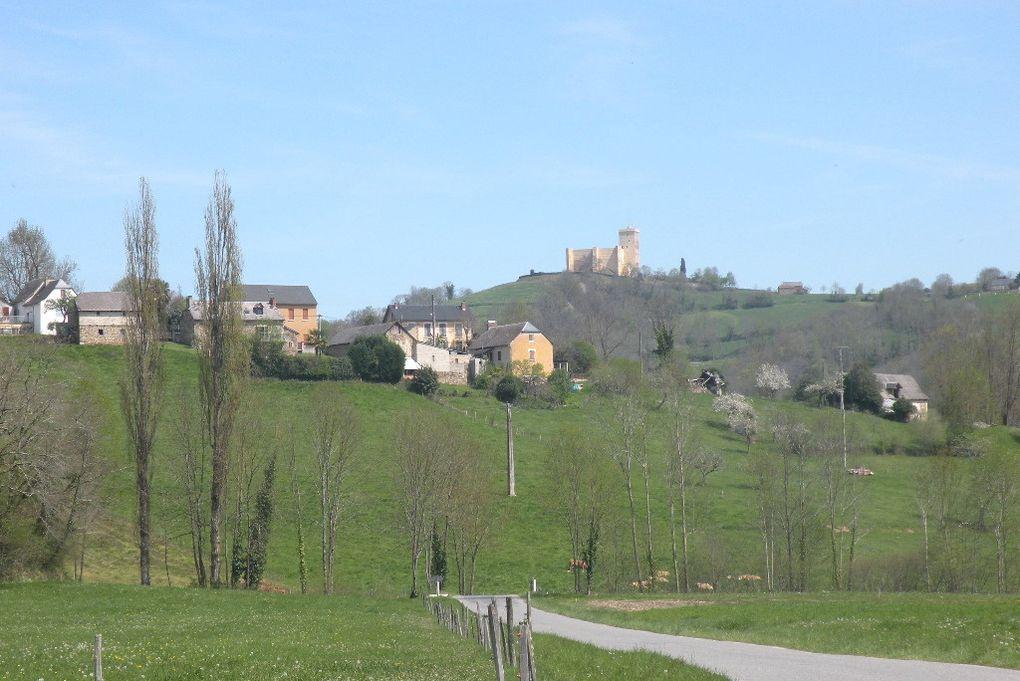 Les baronnies, au pied des Pyrénées, dans la partie Est de la Bigorre, est un territoire très vallonné, berceau du tistalh le célèbre panier.