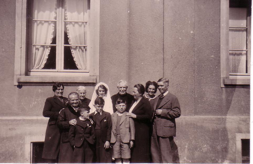 de Boesenbiesen à Colmar, de 1890 à 1946