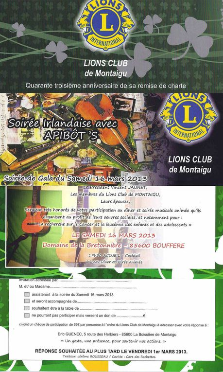 Album - 2013-Invitation-Soiree-Lions