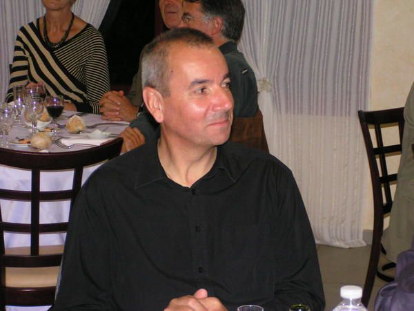 26-09-08-Intronisation de Thierry ALLAMIGEON