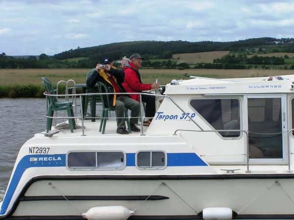Croisiere-Lions-Canal-Redon-La-Roche-Bernard-La-Gacilly