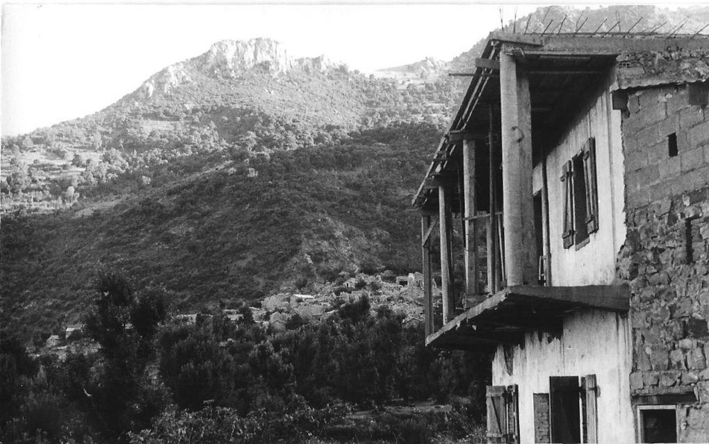 Album - Kabylie