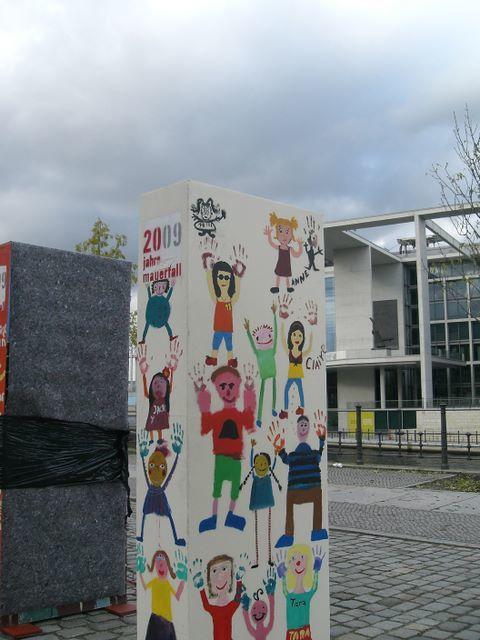 Album - Mur-de-Berlin