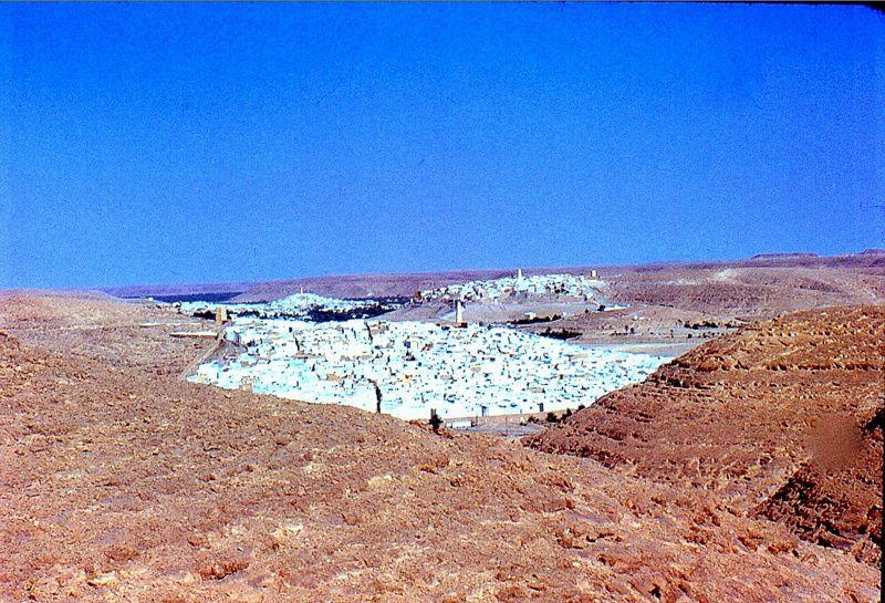 Album - Sud-Algerien