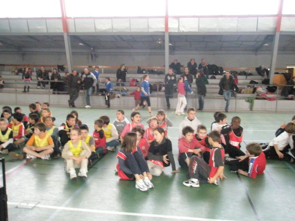 7 mars 2009 à Luçon