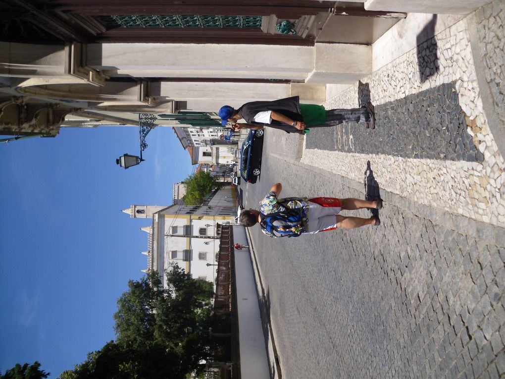 suite vacance portugal