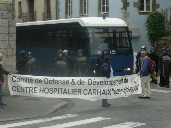 2008/06/27 Manif Quimper HP Carhaix