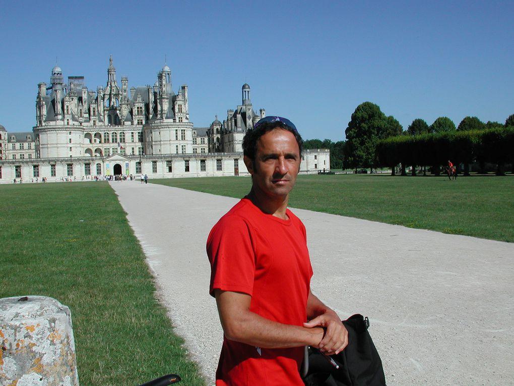 Album - Loire à vélo