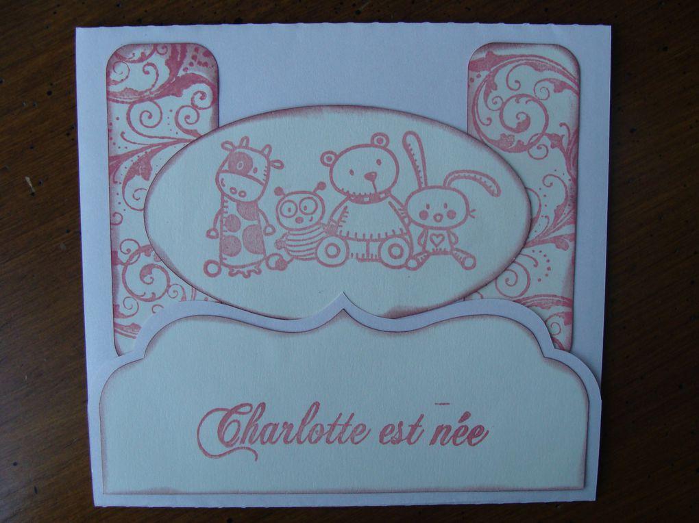 petites cartes faites pour faire plaisir