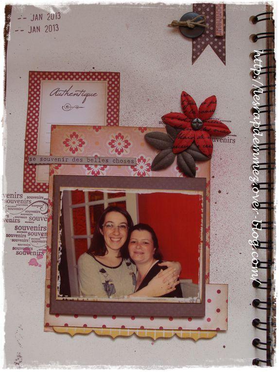 Album - family-diary