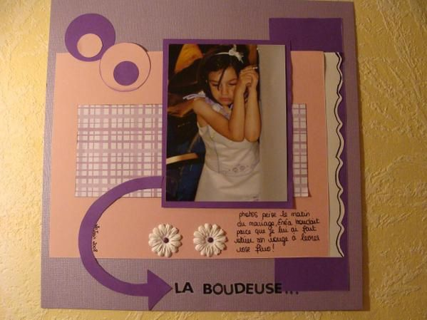 mes pages