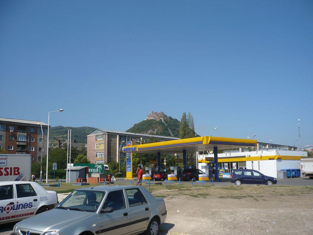 Album - Romania-2008