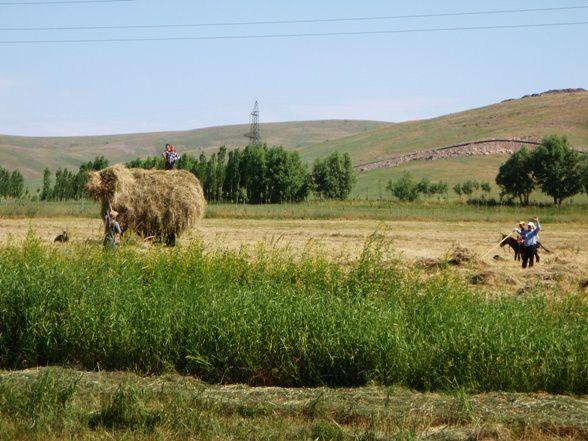 Album - 16 - Kazakhstan