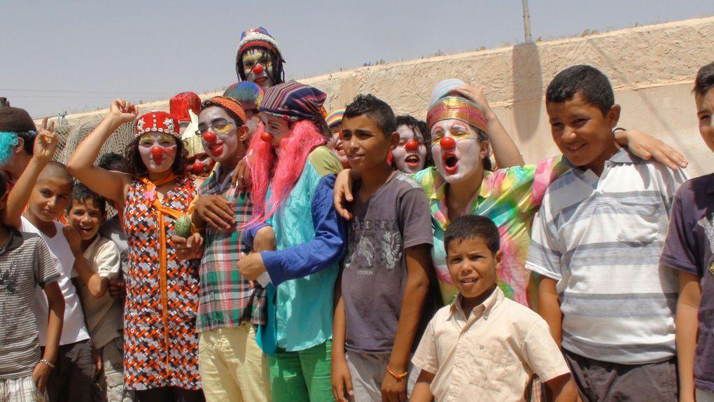 Album - Mahres-Tunisie-Clown
