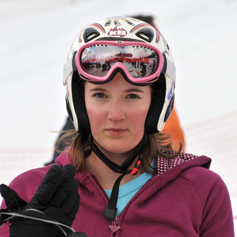Album - ski d'or 2009