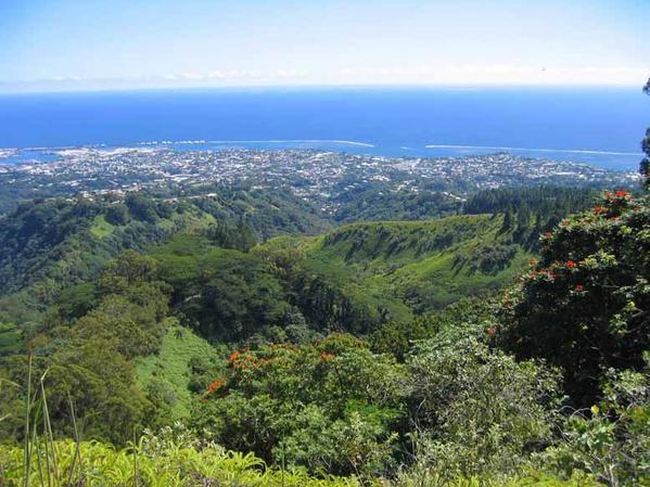 Album - Le-Belvédère-de-Tahiti