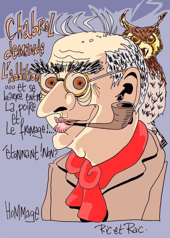 Album - dessins-2010