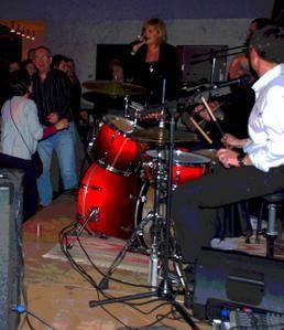 Album - soirée café concert