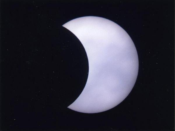 Photos diverses d'éclipses, de taches solaires, du transit de Vénus en 2004, de passages de satellites ...