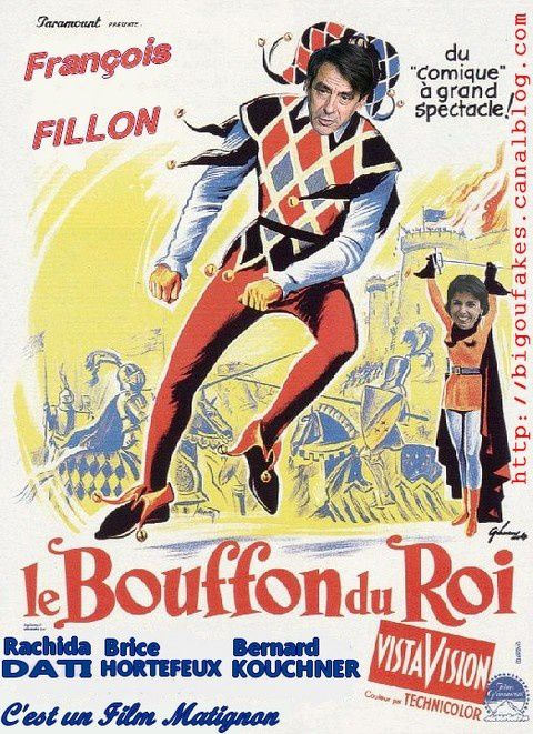 Album - BOUFFON BIGOU