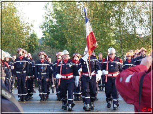 Congrès Départemental Pipriac..Ille & Vilaine..24-10-2009
