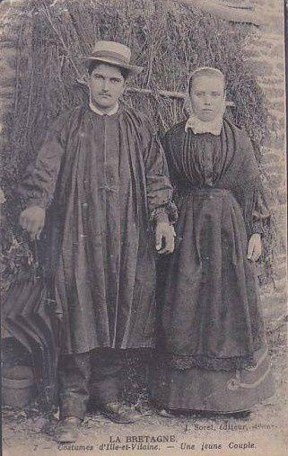 Guipry- Ma Ville ..en images d'Hier d'aprés anciennes cartes postales..datant approximativement avant -guerre 14-18 pour certaineset d'autres en 1903...jusqu'à 1944- 1945