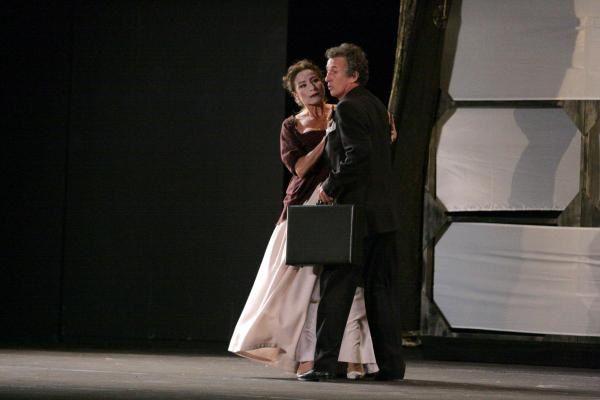 Mise en scène de Philippe FERRANCréation 2011