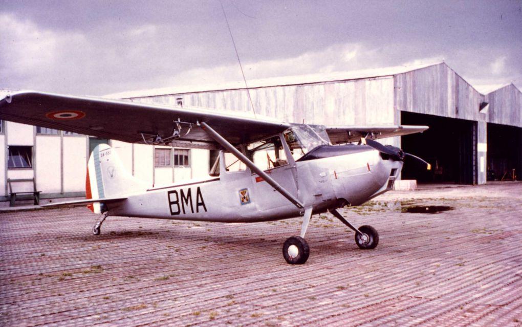 Album - Cessna-L-19