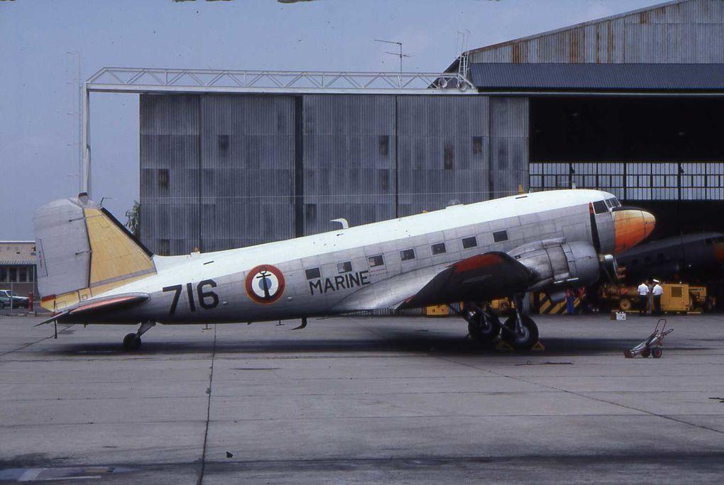 Album - DC-3--Dakota