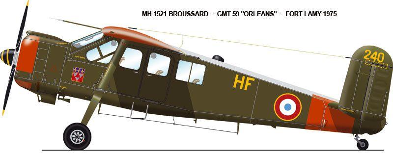 Album - MH-1521--Broussard-