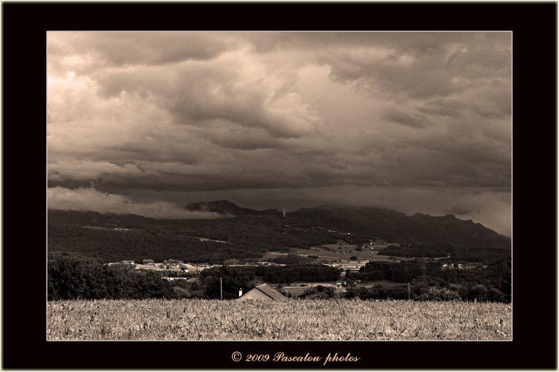 Album - paysages