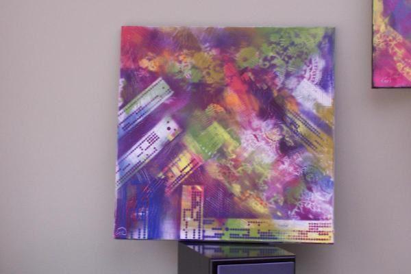 Album - Toiles à p'ART