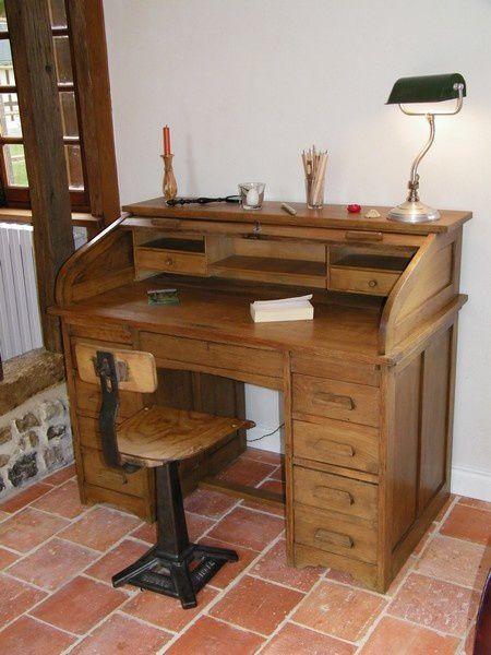 album restauration de bureau ancien tous style atelier de l 39 b niste c cognard eure. Black Bedroom Furniture Sets. Home Design Ideas