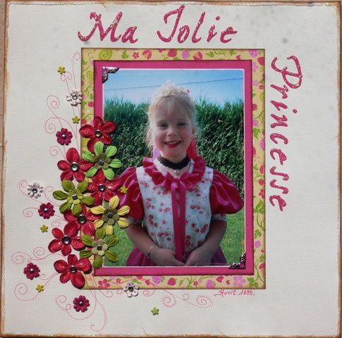Album - Morgane
