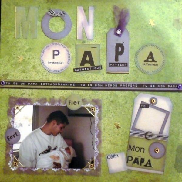 Album - Noa