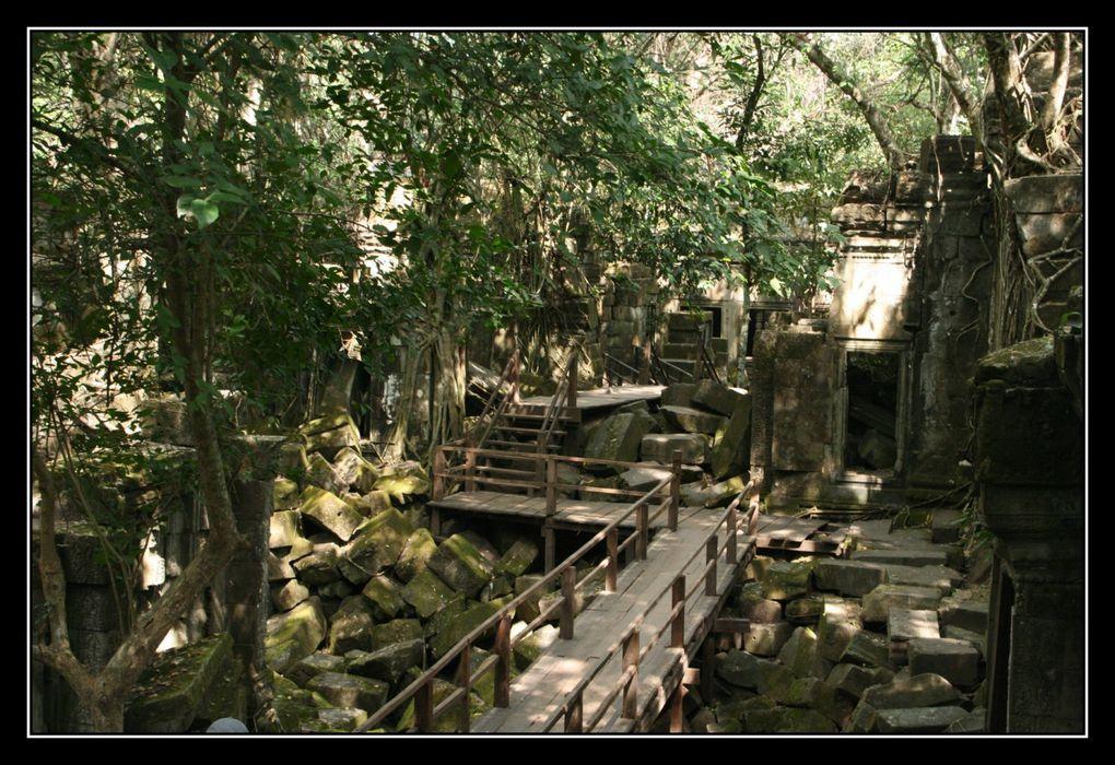 Paysages du Cambodge
