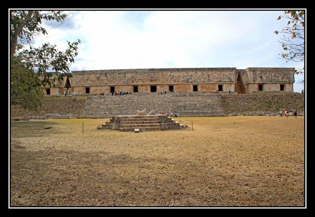 Civilisation Maya