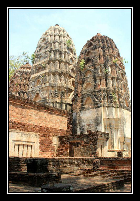 Album - Thailande