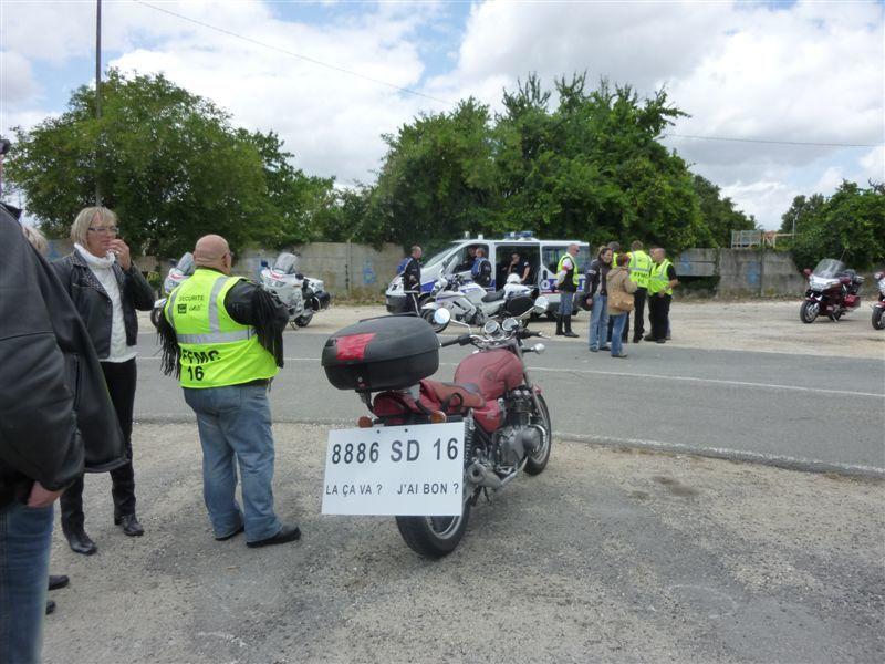 Manif à Angoulême 18 juin 2011