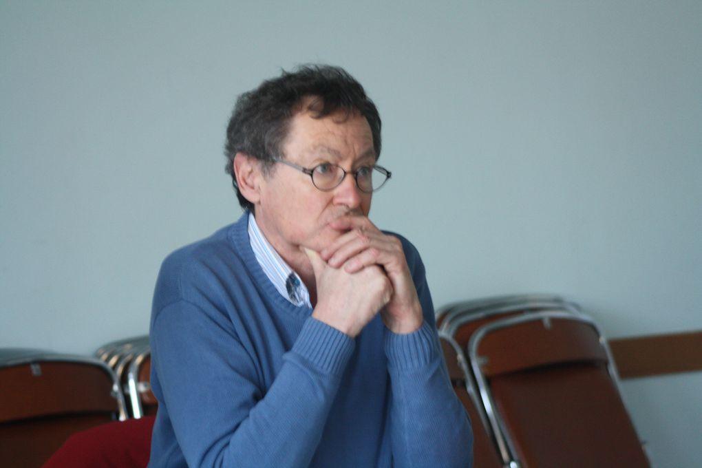 Assemblée Générale de l'Association des Elus Progressistes de BretagnePondi 19.02.2011