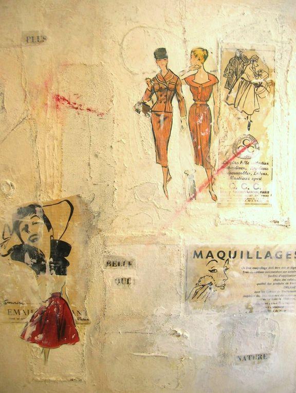 Album - Les-vintages-50-s