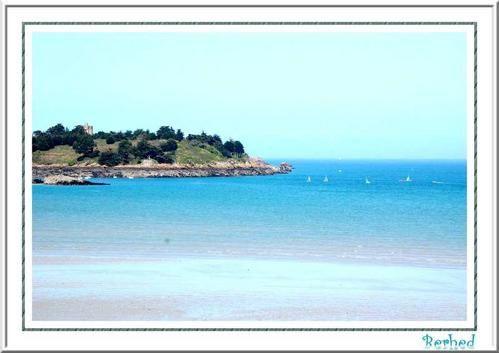 mes images en vrac de Bretagne surtout