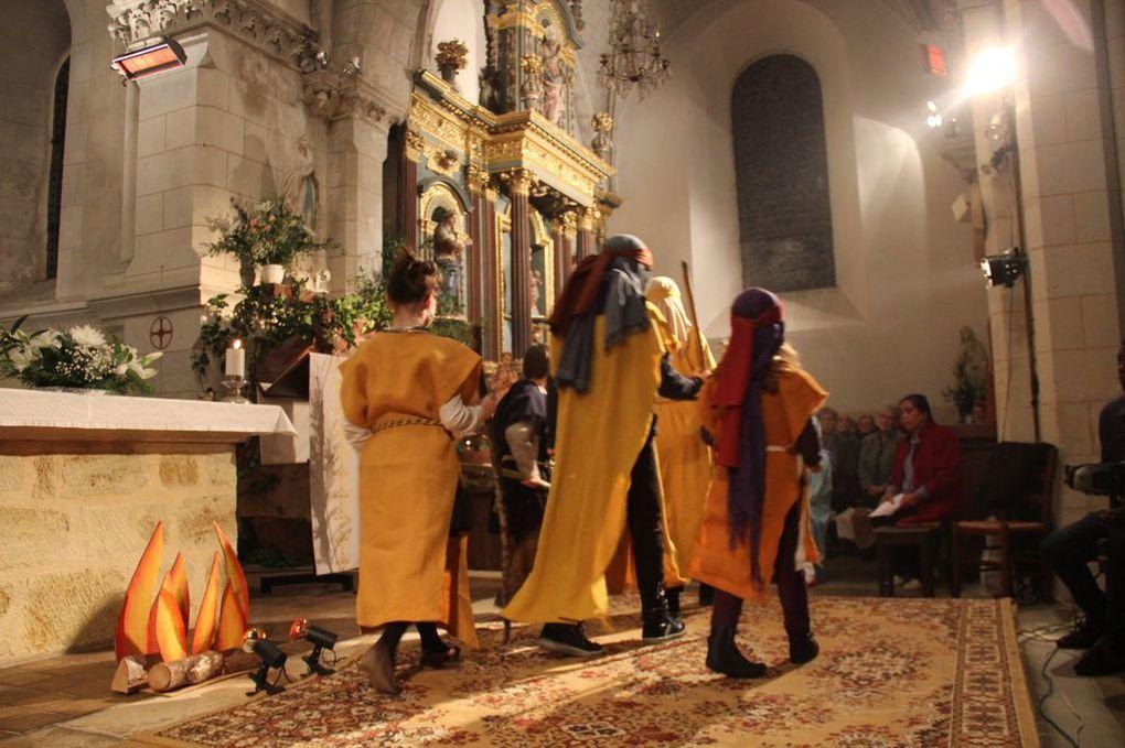 paroisse de Sargé 25 décembre 2014 - 19h