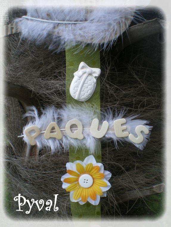 Album - Décos-Printanières