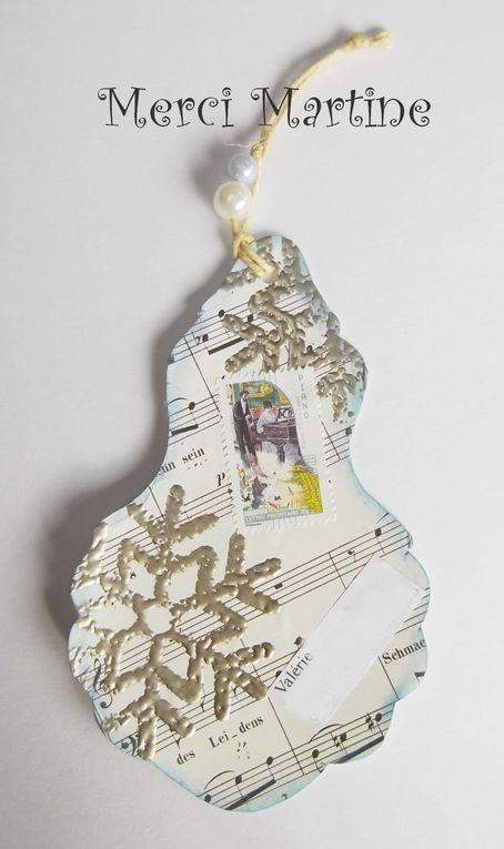Album - Cadeaux Reçus en 2011