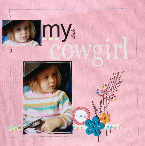 Album - Coline